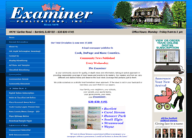 examinerpublications.com