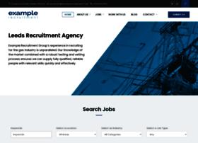 examplerecruitment.co.uk