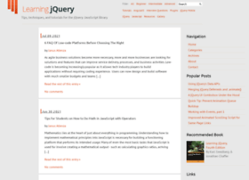 examples.learningjquery.com