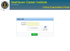 examportal.seahaven.in