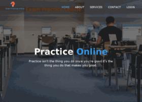 exampracticeonline.com