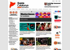 exams-catalunya.com