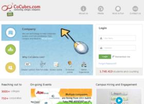 Exams.cocubes.com