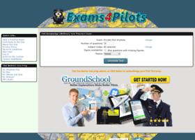 exams4pilots.org