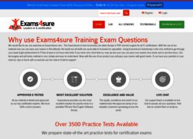 exams4sure.com