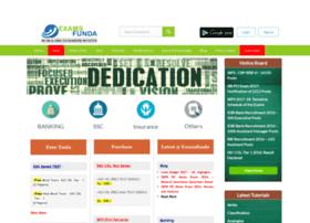 examsfunda.com