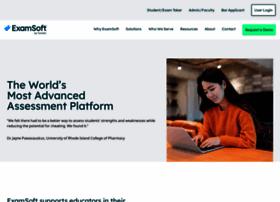examsoft.com