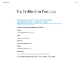 examstest.com