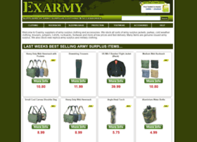 exarmy.co.uk
