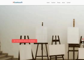 exattosoft.com