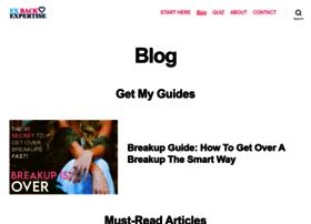 exbackexpertise.com