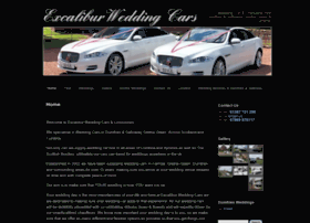 excalibur-limos.co.uk