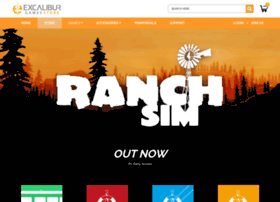 excalibur-publishing.com