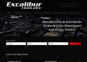 excalibur-trailers.ca