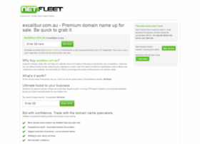 excalibur.com.au