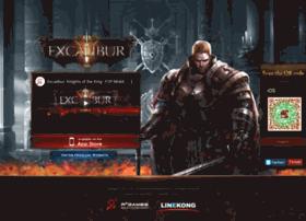 excalibur.r2games.com