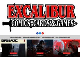 excaliburccg.com