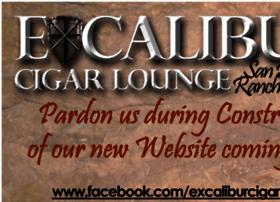 excaliburcigarlounge.com