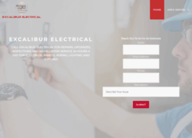 excaliburelectronics.com