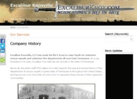 excaliburknox.com