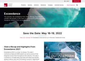 exceedance.rms.com