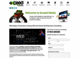 exceedmedia.co.uk