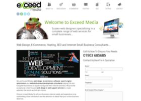 exceedmedia.com