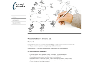 exceednetworks.co.uk