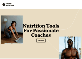 exceednutrition.com