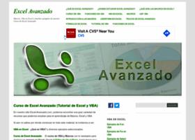 excel-avanzado.com