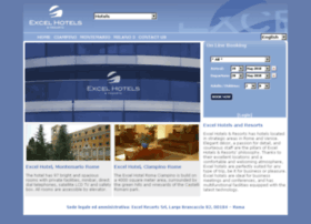 excel-hotels.it