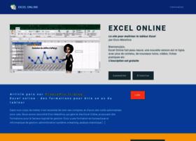 excel-online.net