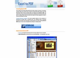 excel-to-pdf.com