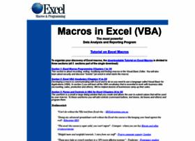 excel-vba.com