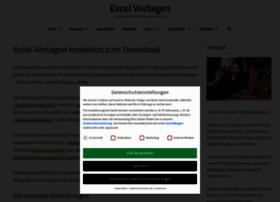 excel-vorlagen.net