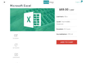 excel.skillsology.com