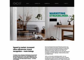 excelaustralasia.com.au