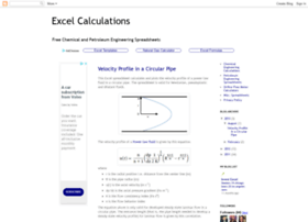 excelcalculations.blogspot.co.uk