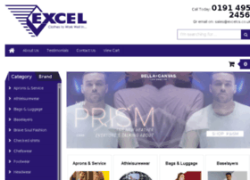 excelcs.co.uk