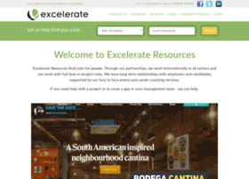 excelerateresources.co.uk