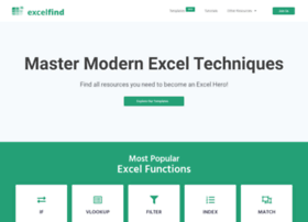 excelfind.com