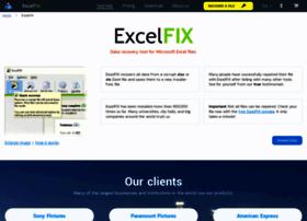 excelfix.com