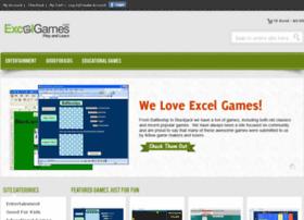 excelgames.com
