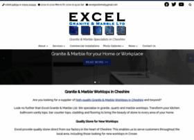 excelgranite.co.uk