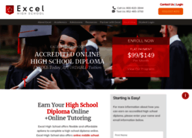 excelhighschool.com