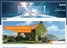 excelhomeimprovementsltd.co.uk