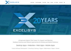 excelisys.com