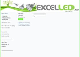 excelledlighting.org.uk