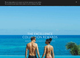 excellence-resorts.com