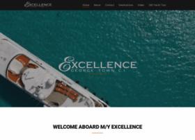 excellencecharteryacht.com